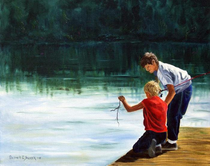 boys-fishing-dutch-lake-bc-stephen-s-yaeger