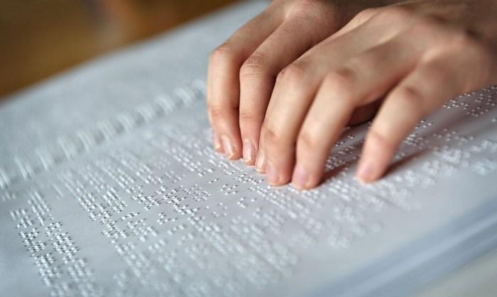 braille 3