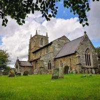 A Lincolnshire Churchyard Revisited