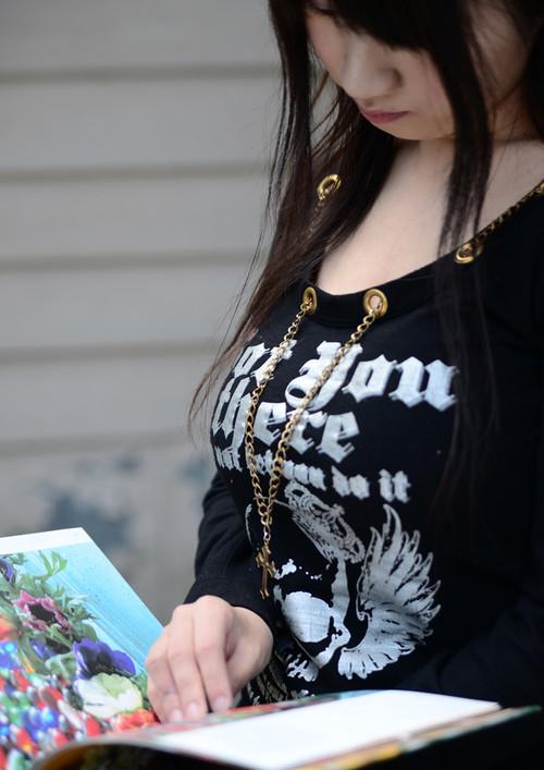 清楓さん: photosh photo ポートレートギャラリー by tod