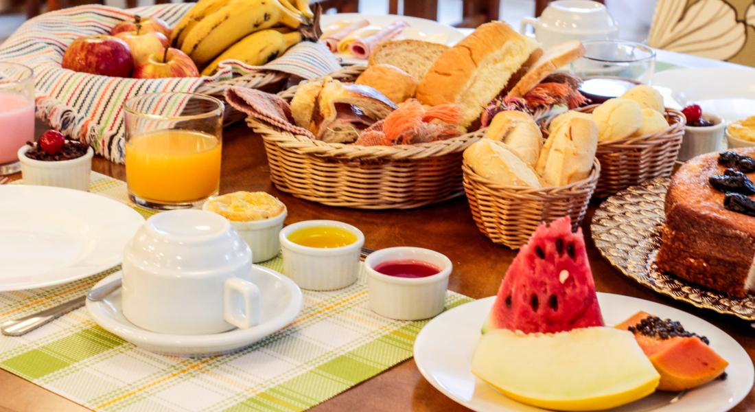 Fotos de Caf da Manh Lindas Mesas  Toda Atual