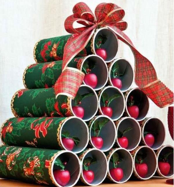 Decorao de Natal 2019 Tendncias Baratas e Fceis de Fazer