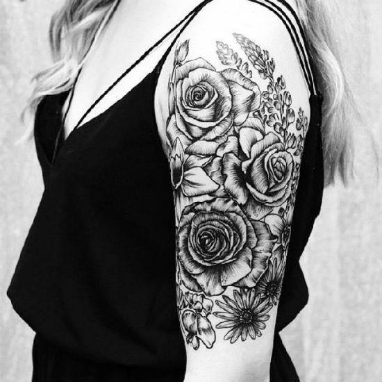 Tatuagens Femininas Na Costela Grande