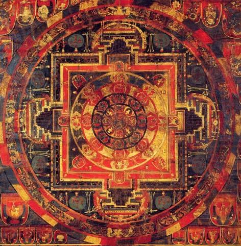 Samsara masajes