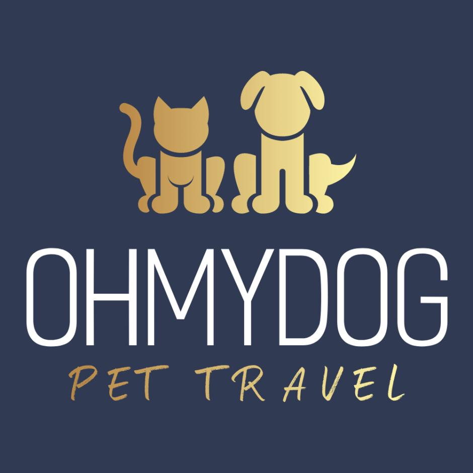 OhMyDog Pet Travel