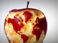 Mudando o mundo