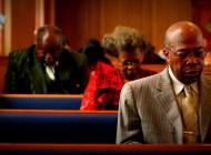 Que tipo de gente é a maioria dos frequentadores de igreja?