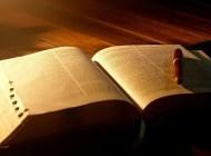 Nós cremos na Bíblia