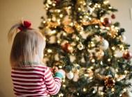 Na espera por um presente de Natal