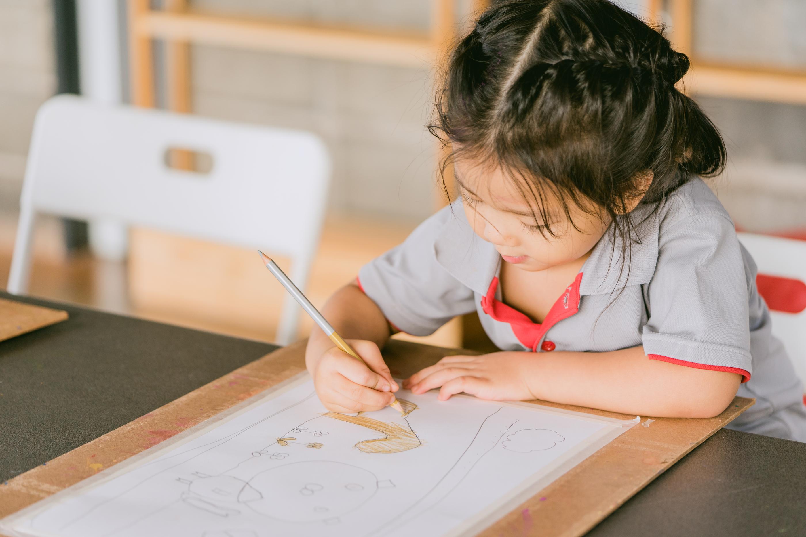 5 maneiras de ensinar as crianças a amar o plantio de igreja