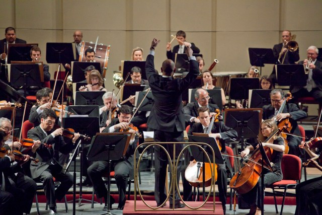 Orquesta Filarmónica de S