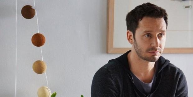 El actor Benjamín Vicuña.