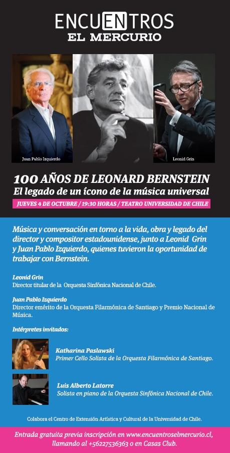 Bernstein_Encuentros