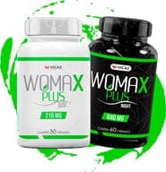 Womax Plus Emagrecedor