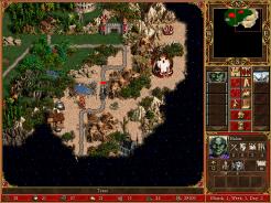 Mapa 1. Fuente: captura propia del juego