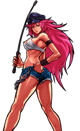 poison-capcom-by-renofswagzareth
