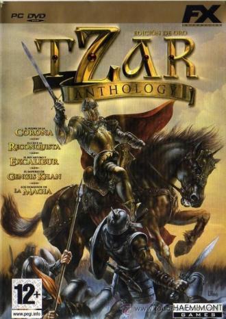 tzar-anthology