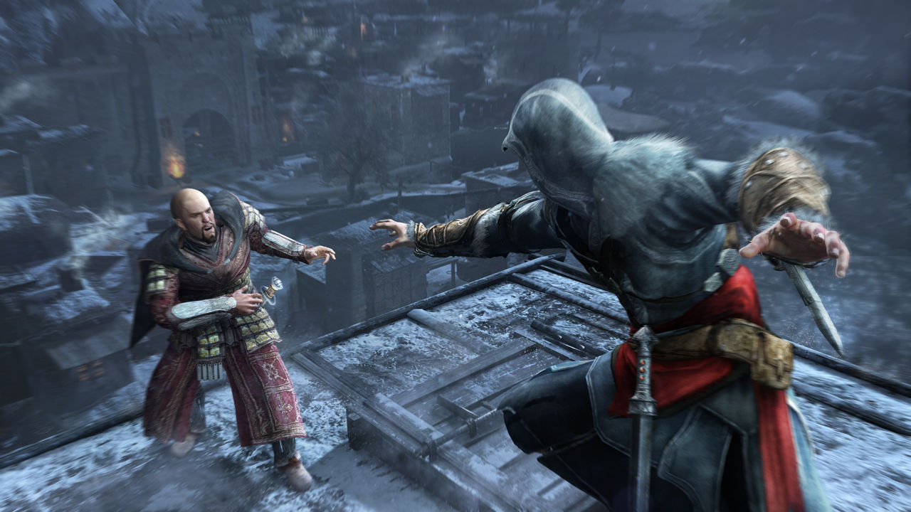 AssassinsCreedRevelations_EzioKilling1