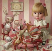 Fuente: http://kultstudio.com/art/rosies-tea-party