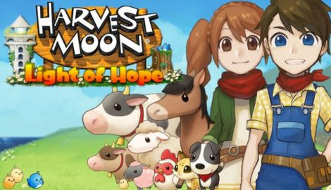 Harvest-Moon-Light-of-Hope-Free-Download