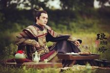 Xin Zhao en un día de campo