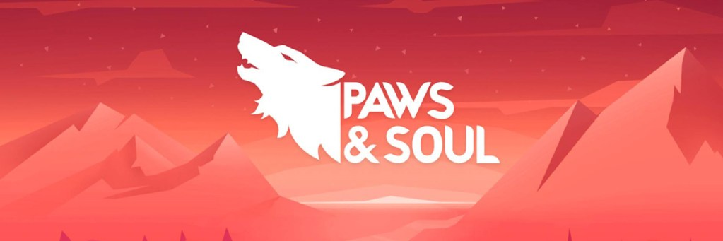 banner Paws and Soul