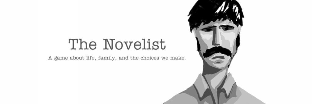 banner The Novelist