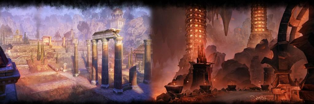 Black Drake Villa y The Cauldron