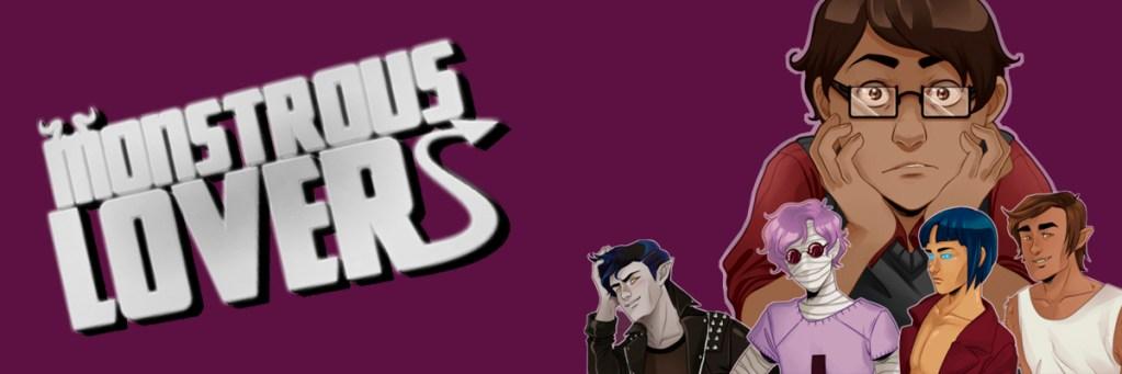 Banner artículo Monstrous Lovers