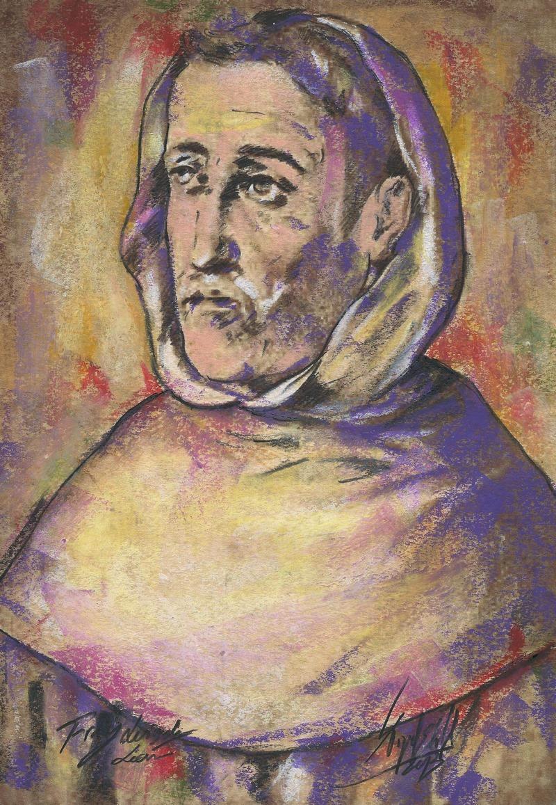 Oda a la vida retirada – Fray Luis de León