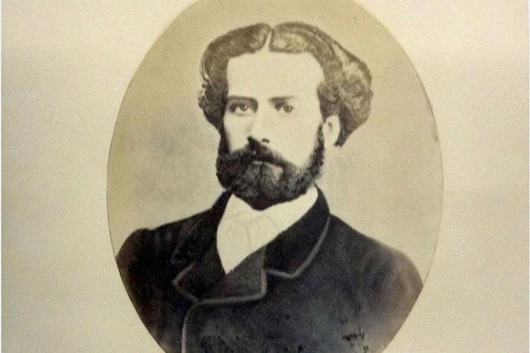 Rima LXI – Gustavo Adolfo Bécquer
