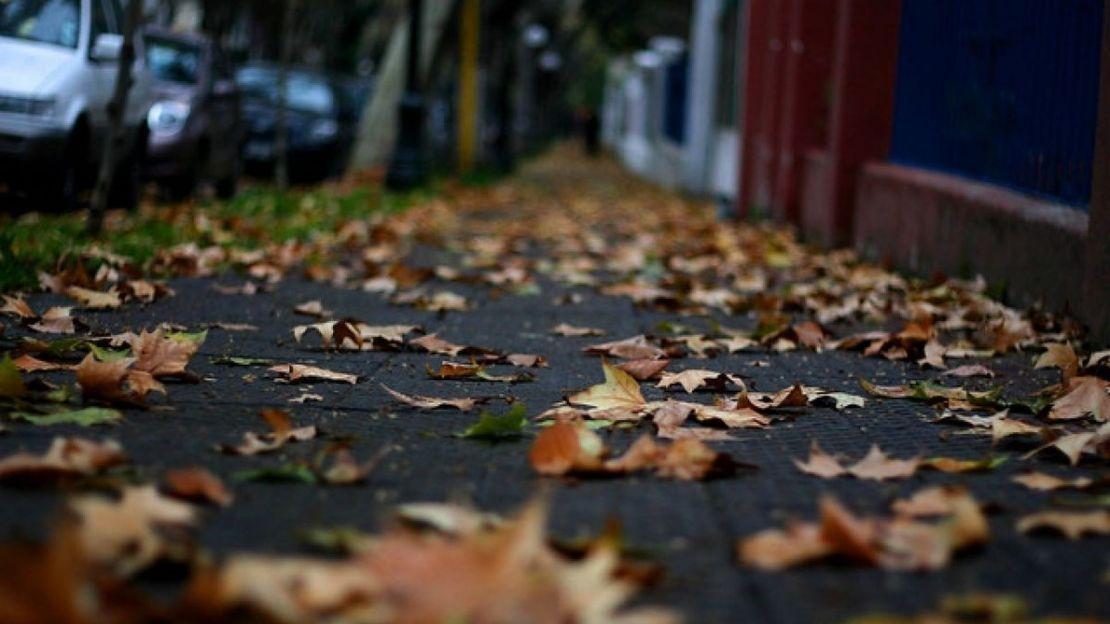 Fondos de pantalla de otoño en FullHD