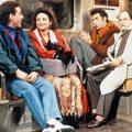 Plano de la casa de Seinfeld