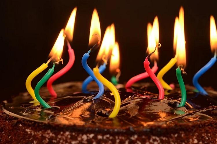 Frases de cumpleaños para ese día especial