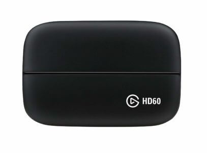 elgato game capture HD60と60S 違い