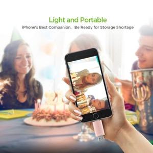 iPhone iPad lightning usb