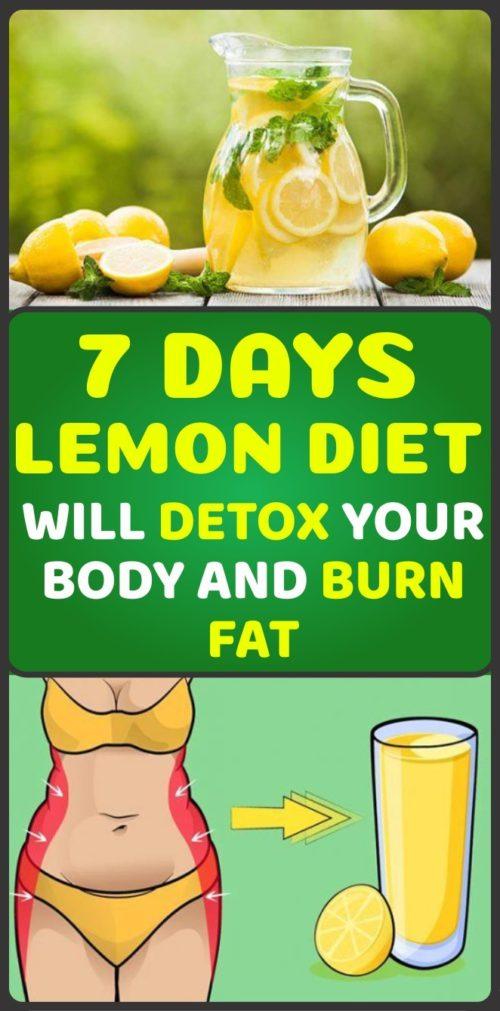 7-Days-Lemon-Diet-Will-Detox-your-body-and-Burn-Fat
