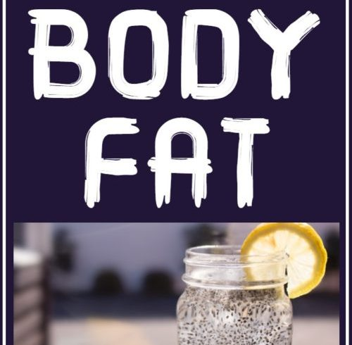 Chia-Water-To-Detox-Your-Body-&-Burn-Body-Fat