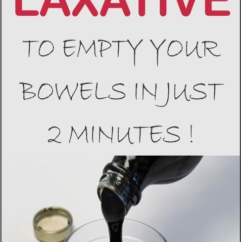 best-homemade-laxative-to-empty-your-bowels-quickly