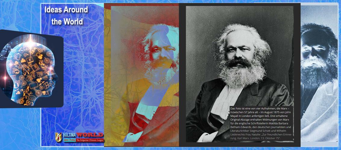 Marx 200th