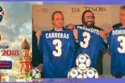 FIFA 2018 Football and Music