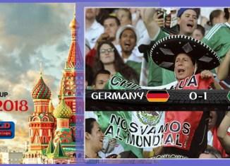 Mexico is Winner