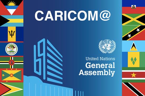 CARICOM_flags_template