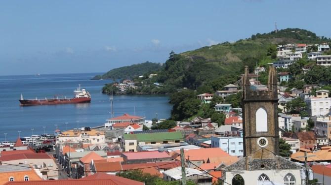 Grenada (Photo via the World Bank)