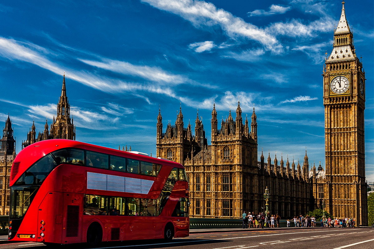 The UK parliament was hacked this weekend: what we know so