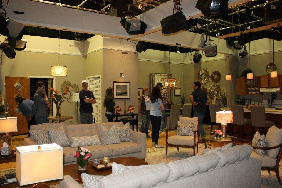 Tv Show Set Design