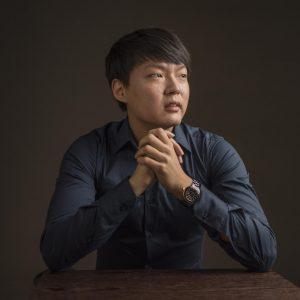 Jongwoo Choi