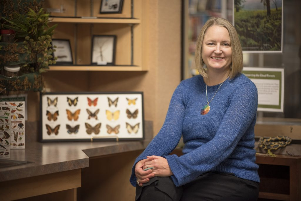 From National Parks To The North State New Gateway Director Looks To Showcase Natural World Around Us Chico State Today