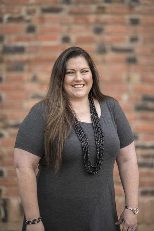 Rachel McBride-Praetorius is the University's first-ever Director of Tribal Relations. McBride-Praetorius is an enrolled member of the Yurok Tribe and a proud CSU, Chico alum.
