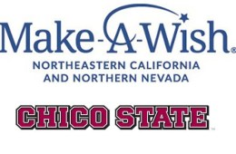 Make-A-Wish, Northeastern California and Northern Nevada, Chico State.